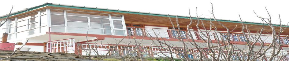 SnowlineView Homestay banner